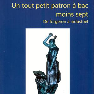 Sortie de livre : le récit de Jacques Dallard