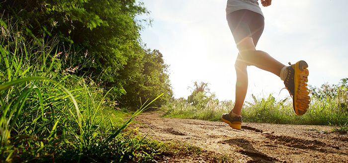 La course à pied et les sports de fond favorise le travail d'écriture. Écriture sports de fond et inspiration