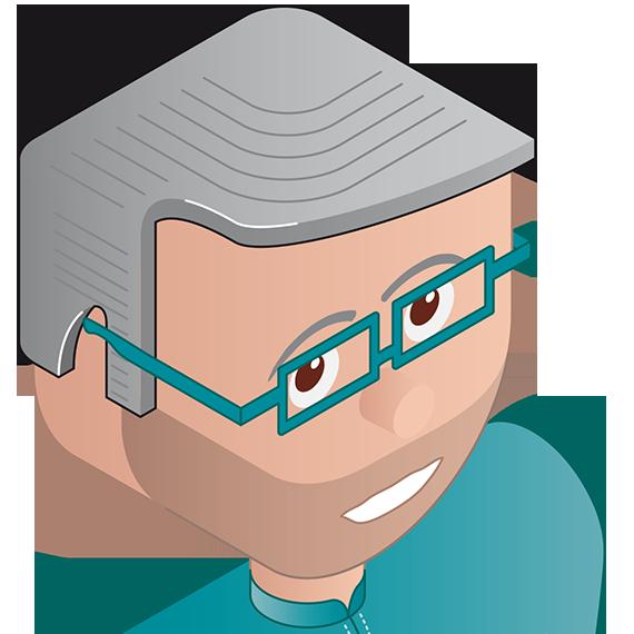 Logo de Tépè graphiste